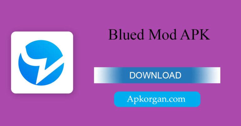Blued Mod APK