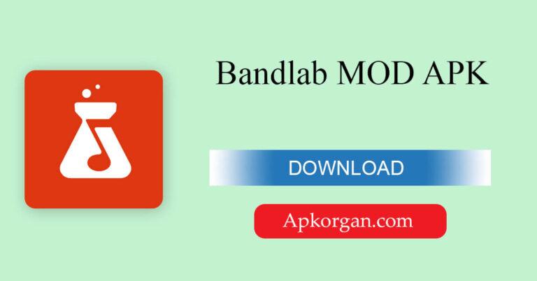 Bandlab MOD APK