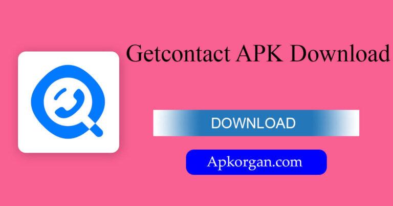 Getcontact APK Download