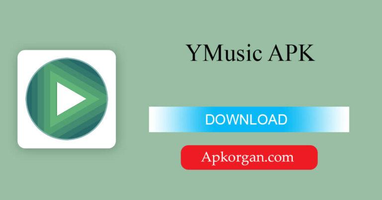 YMusic APK