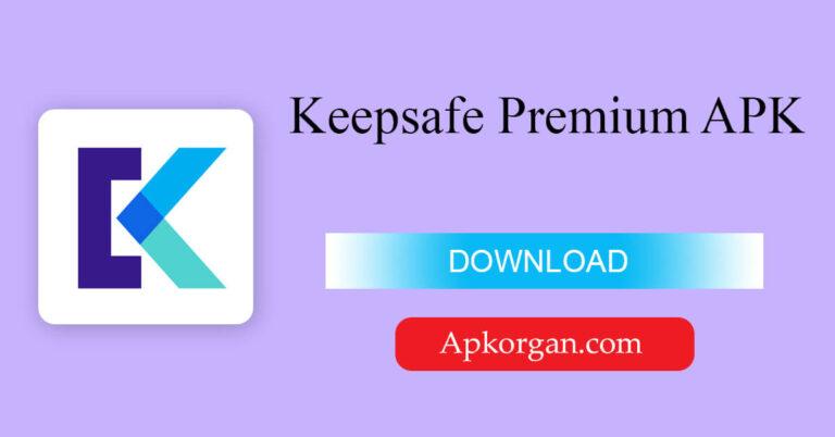 Keepsafe Premium APK