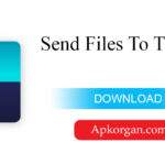 Send Files To TV APK